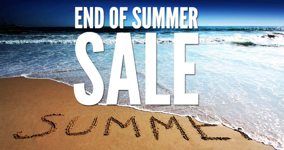 East End Ethnic Warehouse End of Summer Sale